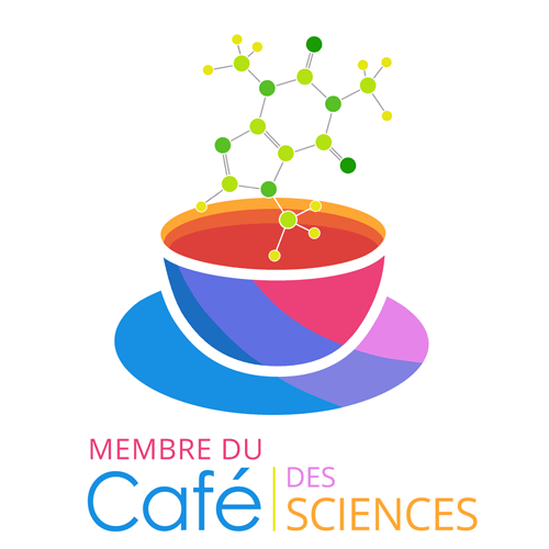 Membre du café des Sciences