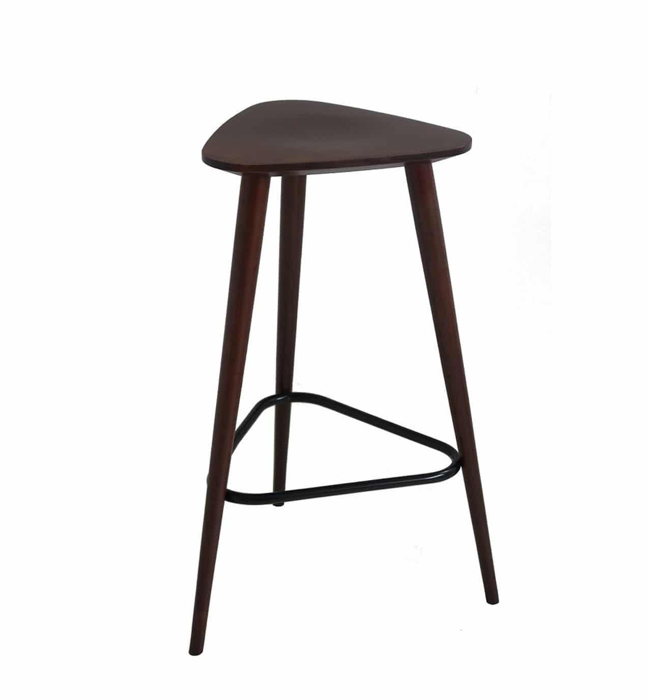 Triangle Bar Stools Backless Barstools Cafe Tables Inc