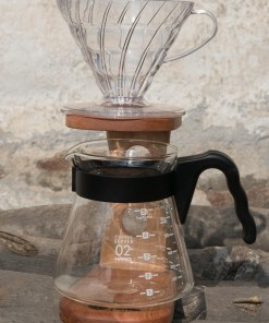 Drip Coffee Station para V60 o Kalita