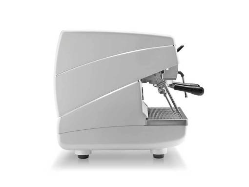 Nuova Simonelli Appia II Compact Semiautomática (2 grupos)