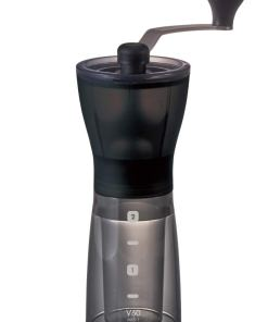 Molino de Café Hario Mini Mill Plus