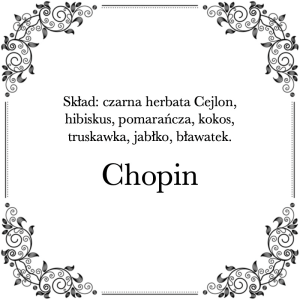 label chopin