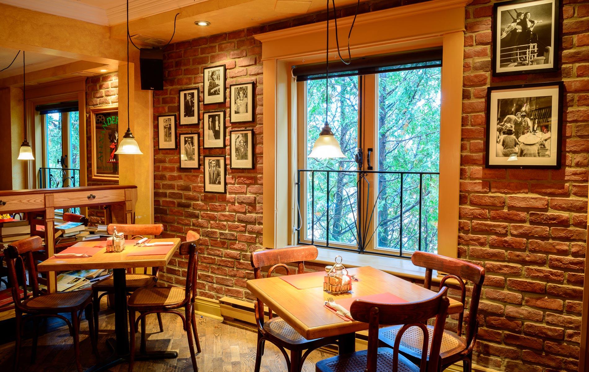 Restaurant Cafe Vandkanten Korsor