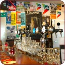 Drinken Cafe Blek