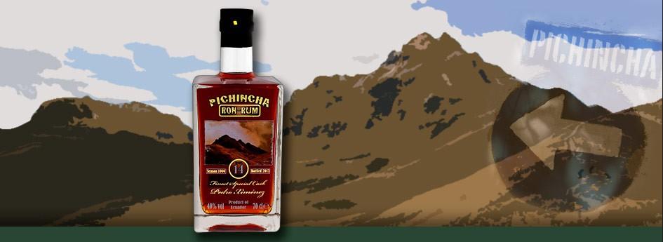 Pichincha 14 Years