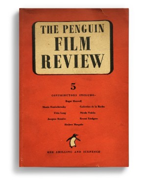 The Penguin Film Review 5