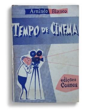 Tempo de Cinema