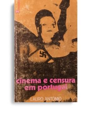 Cinema e Censura em Portugal de Lauro António