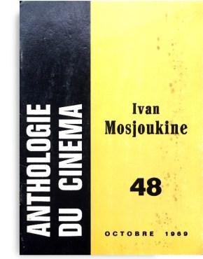 Ivan Mousjoukine