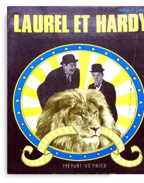 Laurel Hardy