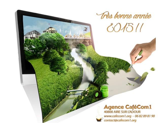Site web domaine viticole Madiran voeux-2015-red