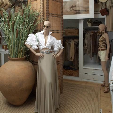 SA Surf Photographer's Pics On Display In Ralph Lauren (Hamptons)
