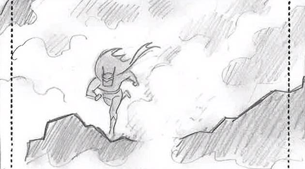 Batman Strange Days 06