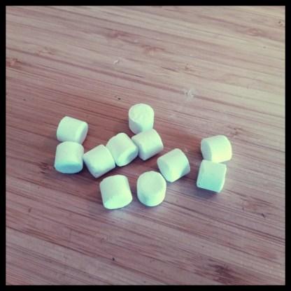 pastilles détergentes