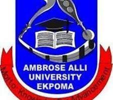 Ambrose Alli University school Calender