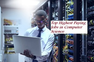 Computer Science Jobs   Description, Qualification And Salary
