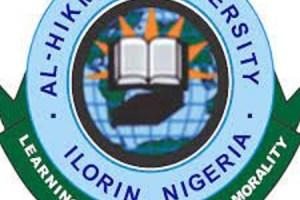Al-Hikmah University school Calender