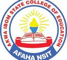 Akwa Ibom State College of Education Post UTME Screening Form