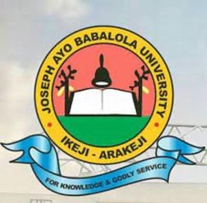 Joseph Ayo Babalola University Student Portal