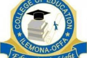 College of Education Offa Post UTME Screening Form
