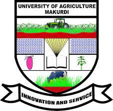 University of Agriculture Makurdi POST UTME SCREENING FORM