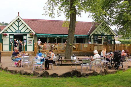 Cafe in the Park 2 074ps