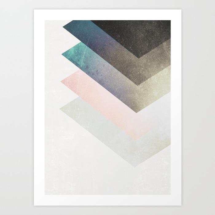 Geometric Layers