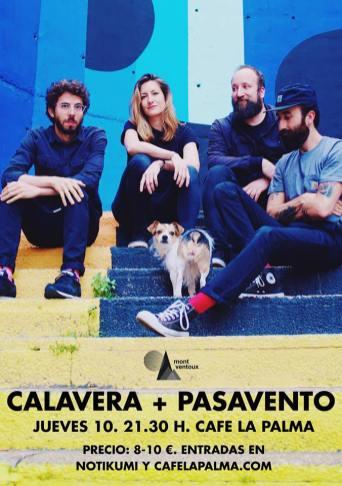 calavera+pasavento