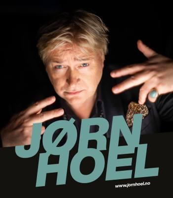 Jørn Hoel