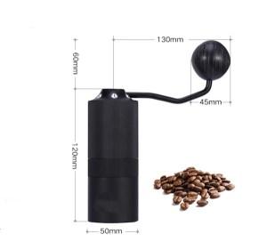 Barista Space hand grinder size