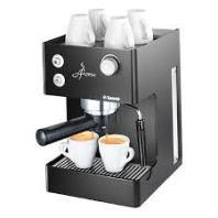 Pasos para hacer espresso en casa. Cafés La Mexicana Pensamiento-1
