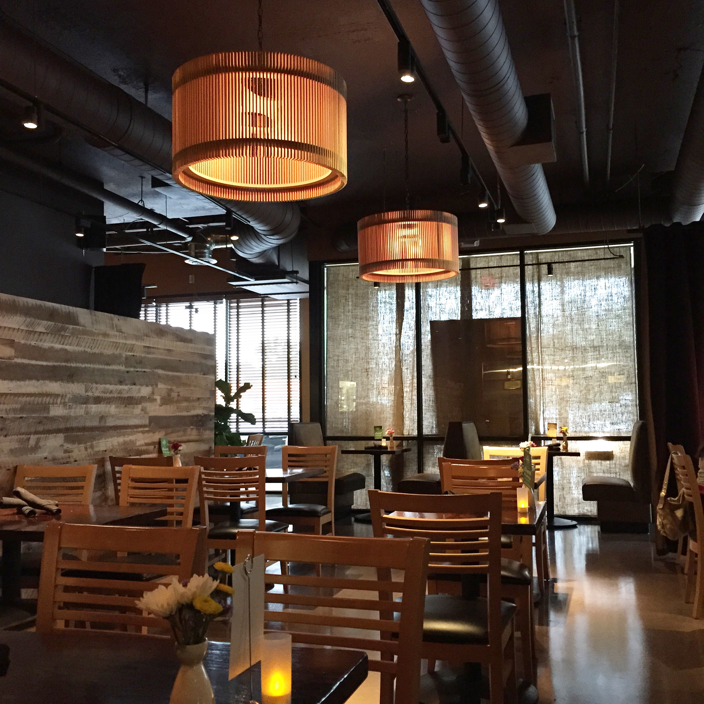 Cafe Sunflower Vegan Restaurants In Atlanta Buckhead