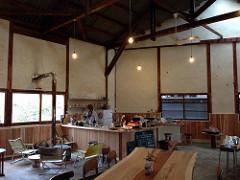 海のカフェ高木「青空喫茶」