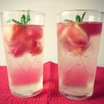 Hacer cubitos de hielo con Té