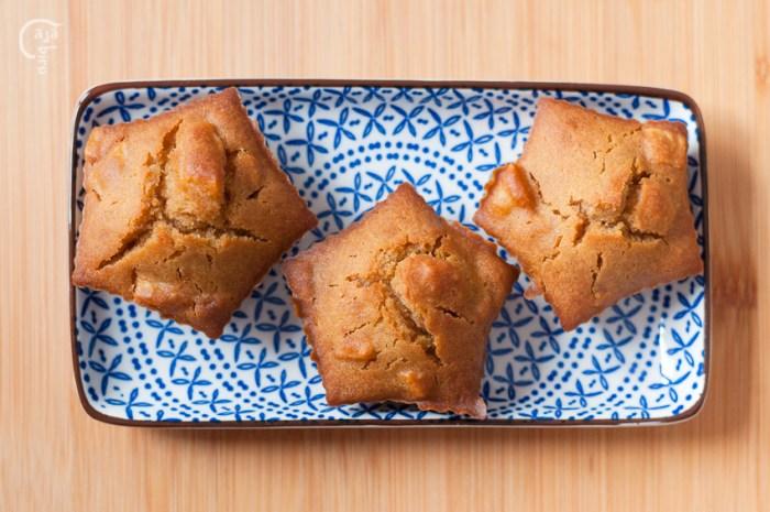 Muffins Veganos Bruma Primaveral (6)