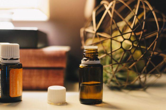 aceite camellia sinensis