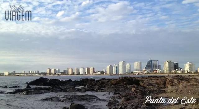 Punta del Este Pascoa
