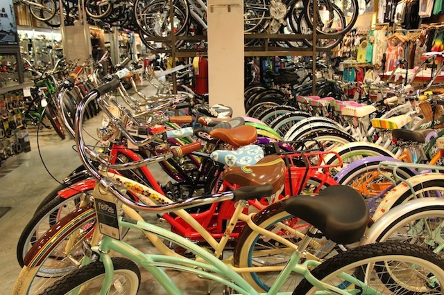 bikes para alugar e vender