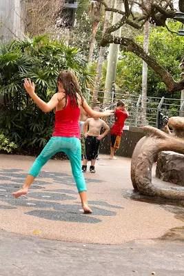 playground Universal