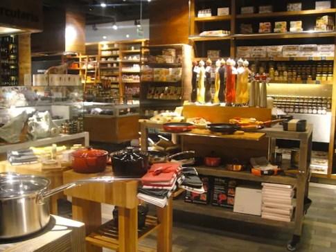 compras em Santiago do Chile