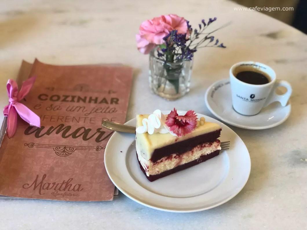 Cafés em Gramado e Canela