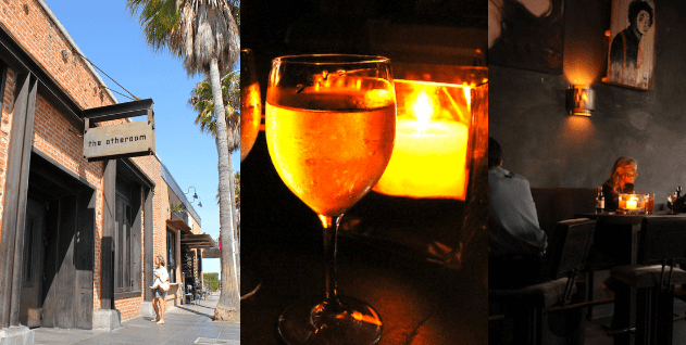 o que fazer em Abbot Kinney Venice Beach