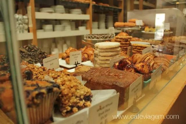 Huckleberry Bakery 9