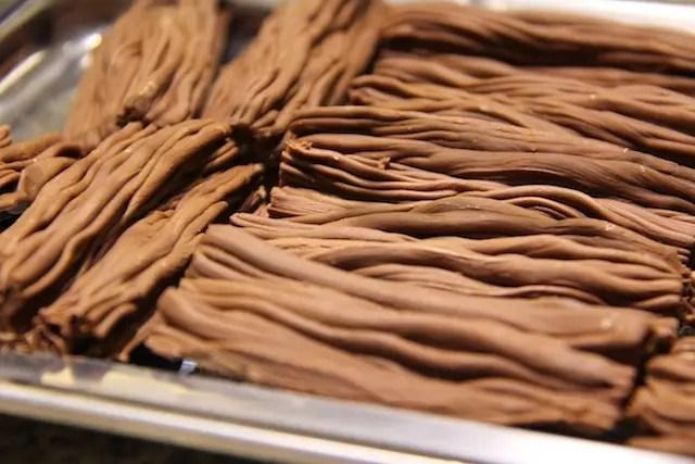 Chocolate de Gramado