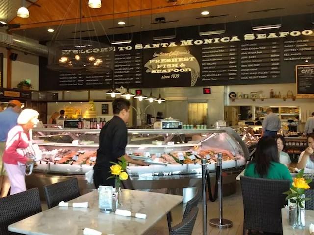 Santa Monica Seafood05