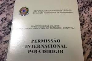 Carteira Internacional