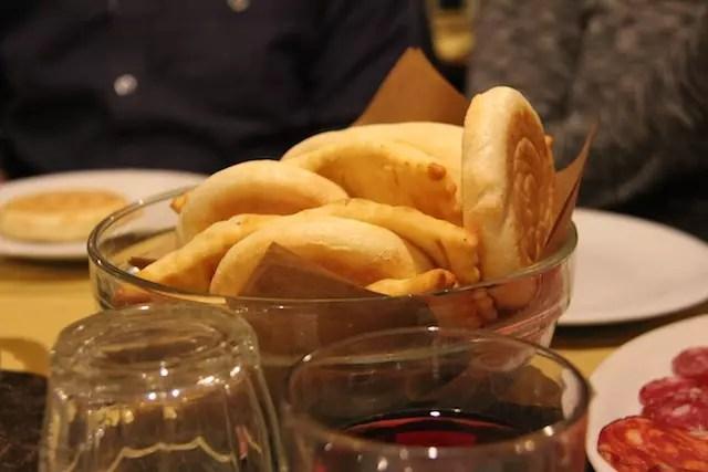 pães típicos