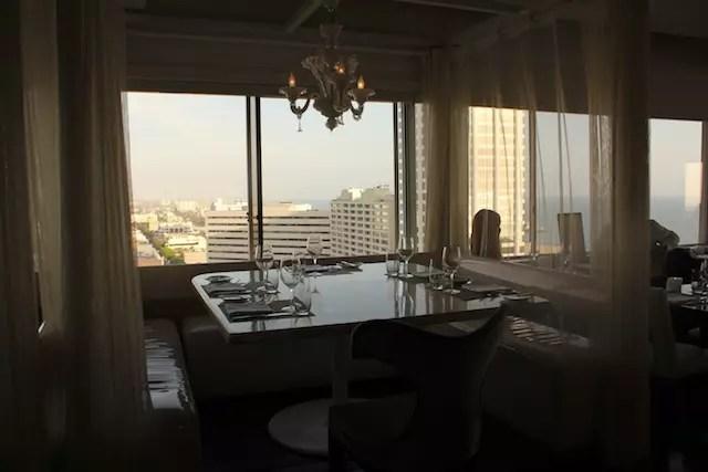 Penthouse - huntley  hotel04