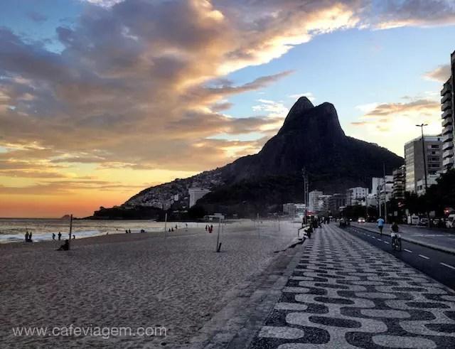O Rio é o Rio, um dos melhores lugares pra namorar...