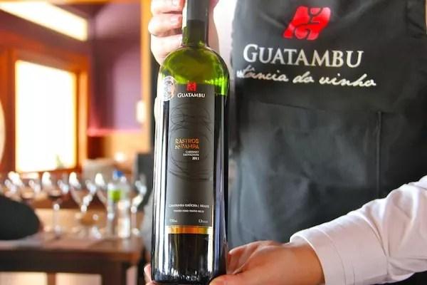 Guatambu  Dom Pedrito